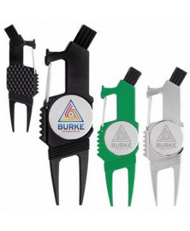 Good Value® Rugged 7-In-1 Golf Tool