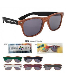 Surf Wagon Malibu Sunglasses