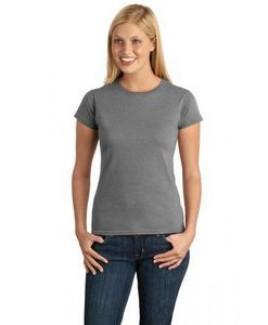 Gildan Ladies SoftStyle® Junior Fit T-Shirt