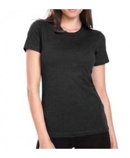 NEXT LEVEL APPAREL Ladies' CVC T-Shirt
