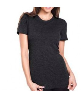 Next Level Ladies' Triblend Crewneck Shirt