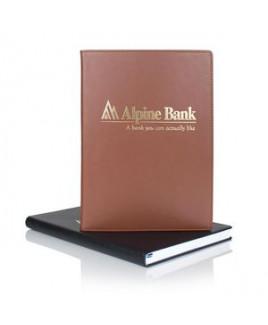 Calf Leather Medium Journal