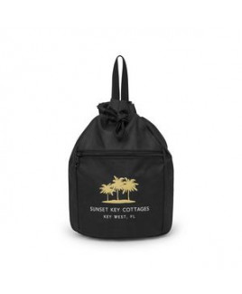 Devin Cotton Ditty Bag Black