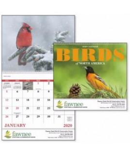 Good Value™ Birds of North America Calendar (Spiral)
