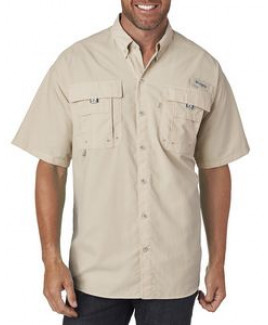 Columbia Men's Bahama™ II Short Sleeve Shirt