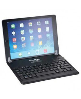 The Sphinx 2 in 1 Bluetooth Keyboard Stand