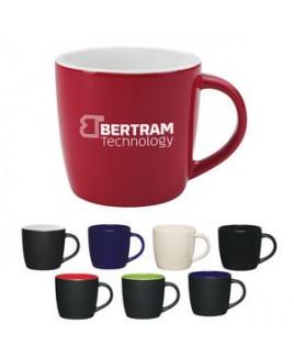 12 Oz. Café Mug