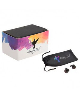 True Wireless Earbuds with Full Color Wrap