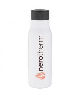 25 Oz H2Go Tread Bottle (White)