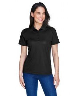 Extreme® Ladies' Eperformance™ Shield Snag Protection Short Sleeve Polo Shirt