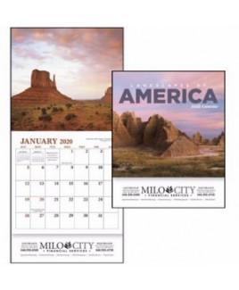 Good Value® Landscapes of America Mini Calendar
