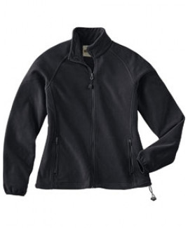 North End® Ladies' Microfleece Unlined Jacket