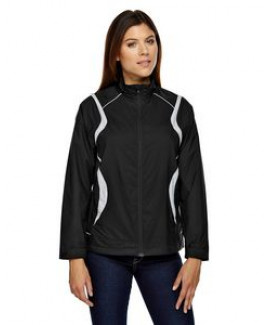 Ladies' North End® Venture Lightweight Mini Ottoman Jacket