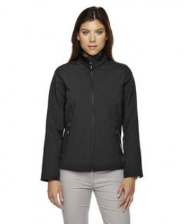 Ladies' Cruise CORE365™ 2 Layer Fleece Bonded Soft Shell Jacket