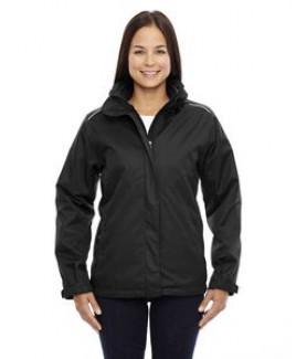 CORE365™ Ladies' Region 3-in-1 Jacket w/Fleece Liner
