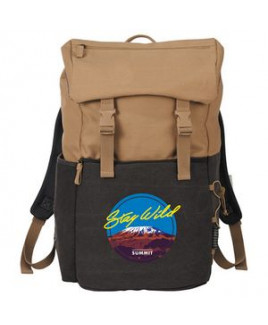"""Field & Co. Venture 15"""" Computer Backpack"""
