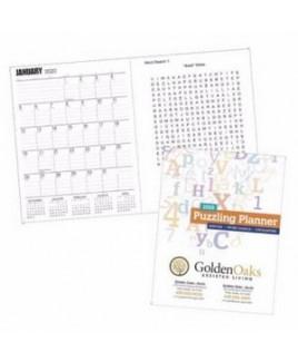 Good Value™ Standard Puzzling Planner