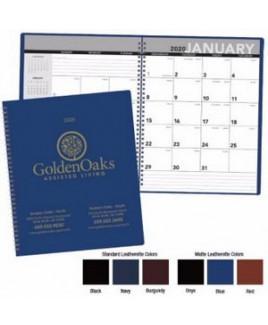 Triumph® Monthly Planner