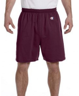 Champion® Cotton Gym Shorts