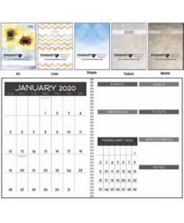 Good Value® Monthly Happenings Planner