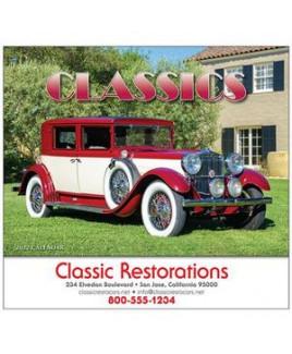 Classics Automotive Calendar
