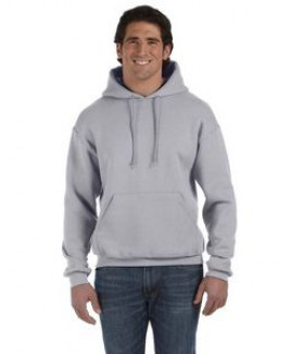 Fruit Of The Loom® Adult 12 Oz. Supercotton™ Pullover Hoodie