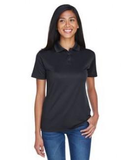 UltraClub® Ladies' Cool & Dry Sport Polo Shirt