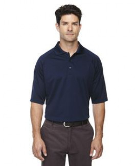 Extreme® Eperformance™ Men's Ottoman Textured Polo Shirt