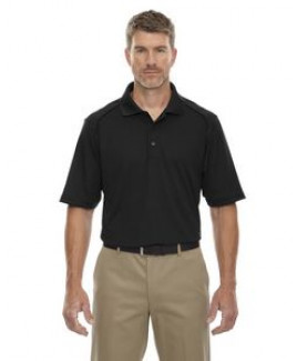 Extreme® Men's Tall Eperformance™ Shield Snag Protection Short Sleeve Polo Shirt