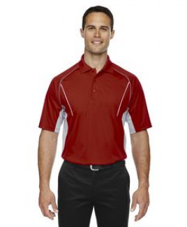 Extreme® Men's Eperformance™ Parallel Snag Protection Polo Shirt w/Piping