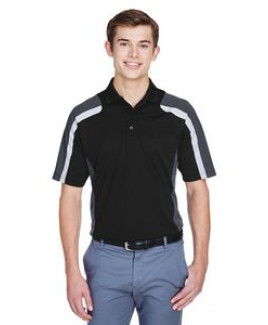Extreme® Men's Eperformance™ Strike Colorblock Snag Protection Polo Shirt