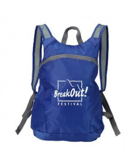 Ripstop Stuff-It Backpack