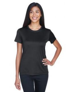 ULTRACLUB Ladies' Cool & Dry Basic Performance T-Shirt