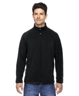 North End® Men's Microfleece Unlined Jacket