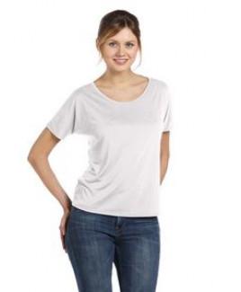 BELLA+CANVAS Ladies' Flowy Simple T-Shirt