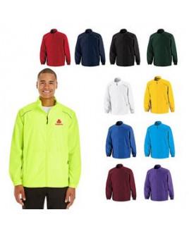 Men's Core365® Motivate Unlined Lightweight Jacket