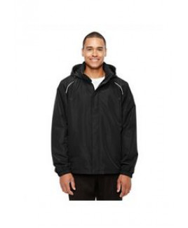 CORE365™ Men's Profile Fleece-Lined All-Season Jacket (Tall)