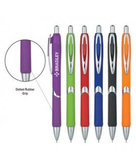 Dotted Grip Sleek Write Pen