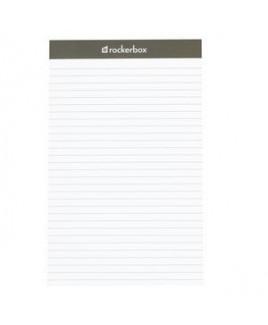 Small Premium Paper Pad - White