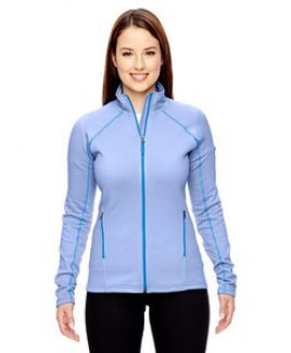 Marmot® Ladies' Stretch Fleece Jacket