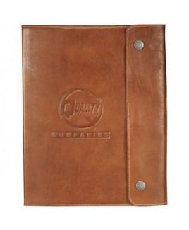 Alternative® Leather Refillable Journal
