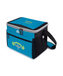 Igloo® Akita Hard Lined Cooler Blue