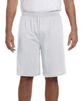 Augusta Adult Longer-Length Jersey Short