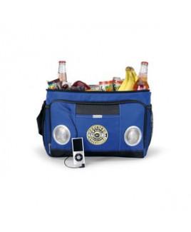 Encore Music Cooler Blue