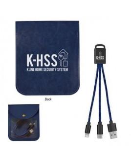 Square Charging Buddy Kit