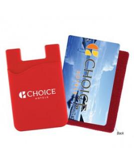 Phone Wallet And LintCard™ Kit