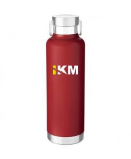 25 Oz. H2Go Journey Powder Bottle (Matte Red)