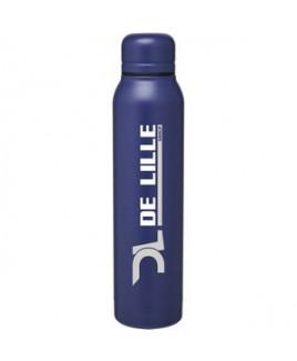 16.9 Oz. H2go Silo Bottle (Matte Blue)
