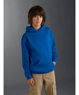 Jerzees® Youth 8 Oz. NuBlend® Fleece Pullover Hoodie
