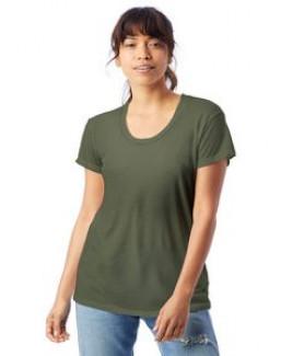 Alternative Ladies' Kimber Slinky Jersey T-shirt
